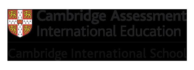 logo cambridge assessment international education