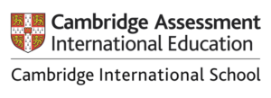 logo cambridge assessment international education