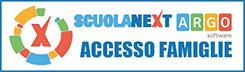 Scuola Next - Argo Accesso Famiglie