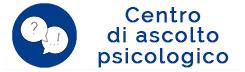 Centro di ascolto psicologico