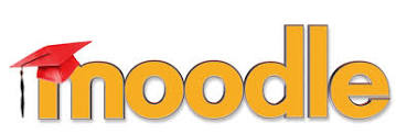 Logo Piattaforma e-learning Moodle