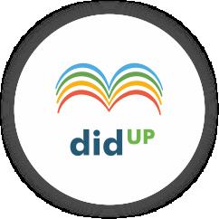 DidUp - Registro Elettronico Docenti